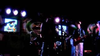 OSCAR HAUYON - Caída (Cristal en Vivo, Ovalle 2011)