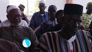 Promised Messiah Day celebrated in Sierra Leone