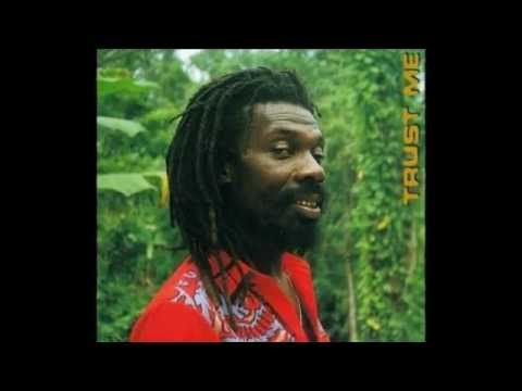 CULTURE - Walk With Jah (Trust Me)