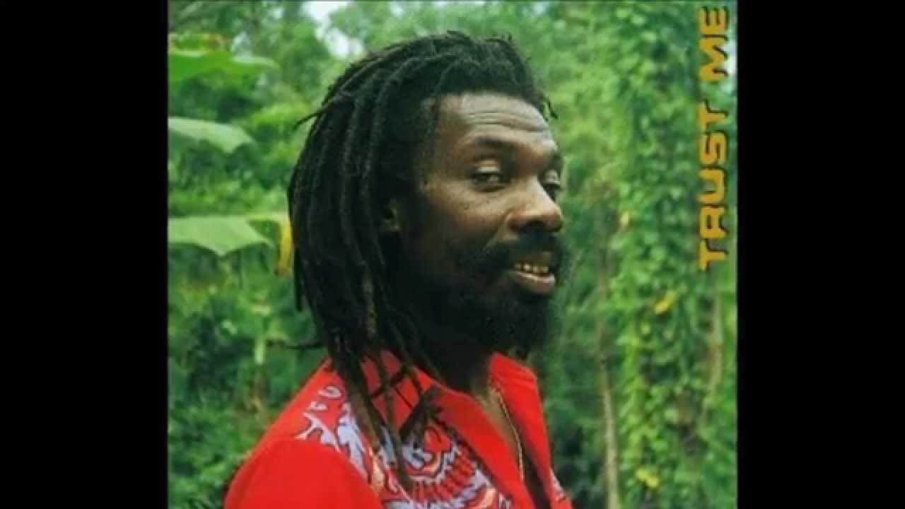 CULTURE - Walk With Jah (Trust Me)