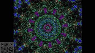 Dark forest - Wierd Specimen 07 MerCk