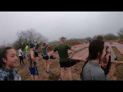 Central Texas Warrior Dash 2019