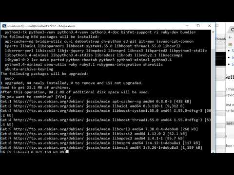 Creating your own Altcoin Part 6: Creating Windows Executables