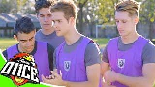Disney11 | o11ce | Одиннадцать - Сезон 2 серия 22 - молодёжный сериал о футбольной команде