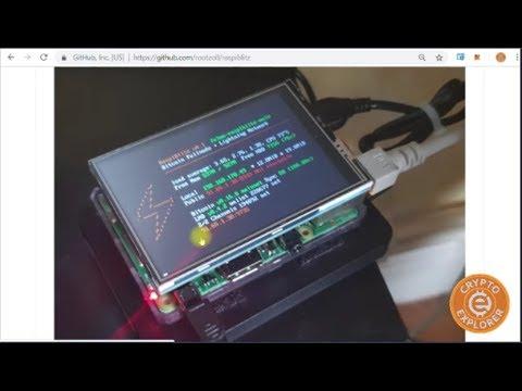 Building A Bitcoin Full Node And Lightning Node Part 1 (Raspiblitz)