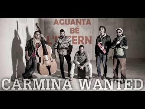 Carmina Wanted - Infern