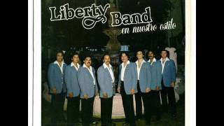 Oldies Medley - Liberty Band.wmv