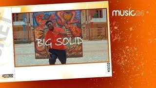 MUSIC 24 - Burkina Faso: Adama ZEBA alias Big Solid, Artiste chanteur