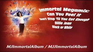 10 Immortal Megamix: Can You Feel It - Don