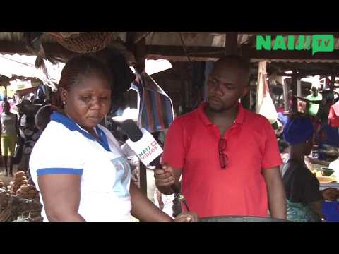 Market Survey: Check out what traders said at Nigeria's food basket