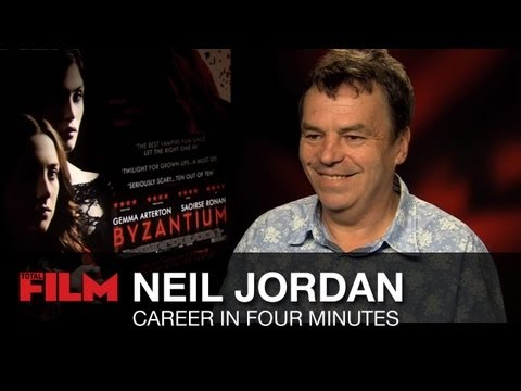 Neil Jordan: Career In Four Minutes