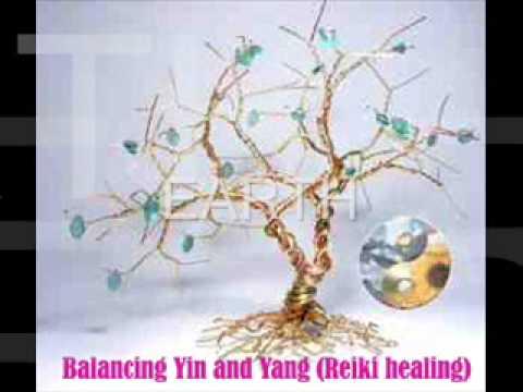 BALANCING YIN AND YANG (REIKI HEALING)