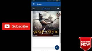 How to make movies font on Android in malayalam