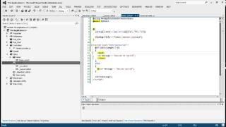Урок 6: ASP.NET MVC 4  Razor