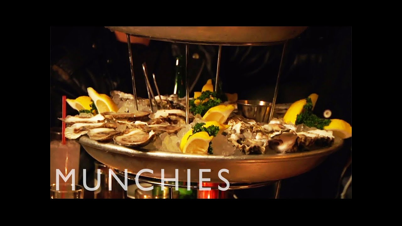 Munchies: Vinegar Hill House