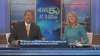 WKRG News 5 at 9