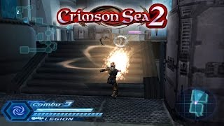 PCSX2 Emulator 1.5.0-1441 | Crimson Sea 2 (Issues) [1080p HD] | Hidden Gem Sony PS2 Game