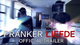 Pranker Liefde Official Trailer (2016) - Witte Ginger Movie