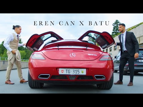 JUNIOR NEYMAR - EREN CAN X BATU (prod. by Erk Gotti)