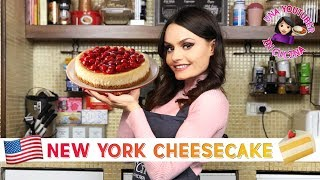 👩🏻‍🍳🍰UNA YOUTUBER IN CUCINA - CHEESECAKE AI FRUTTI DI BOSCO🍰👩🏻‍🍳 | MARYNA