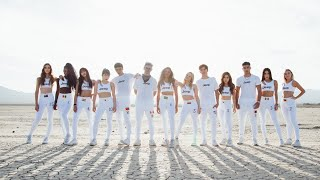 Now United - Come Together (Official Music Video)