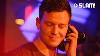 Fedde Le Grand (DJ-set) at SLAM! MixMarathon live from ADE