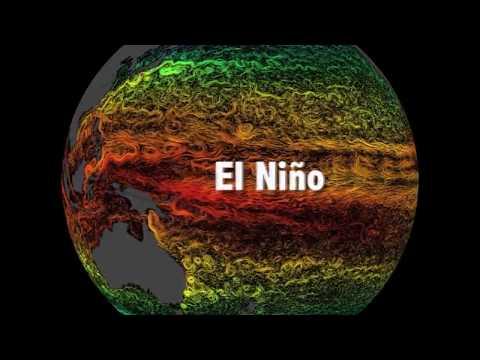 ClimateBits: El Niño