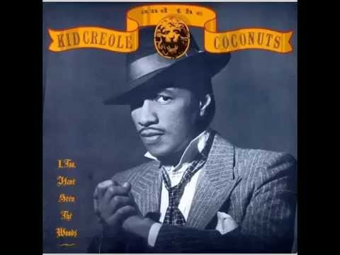 Kid Creole & The Coconuts - Dancin' At The Bains Douches