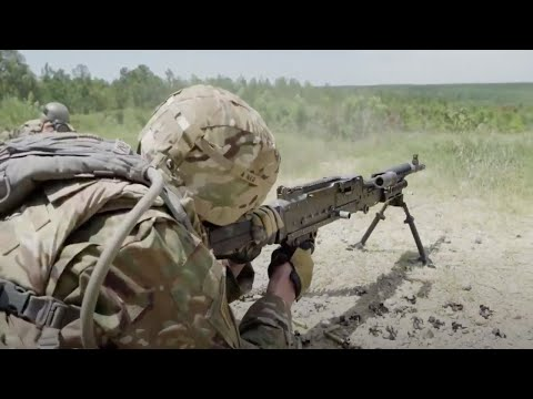 Who We Are: U.S. Army Reserve