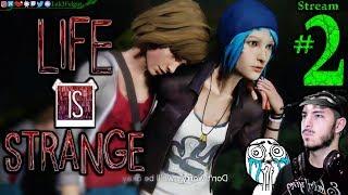Life is Strange 🌈S1💫EP 3 & 4🌗All DLC💸PC💻Max Gfx✨#2nd Stream🎋