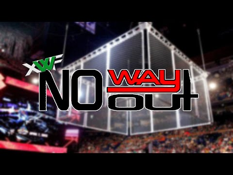 XWF No Way Out 2016 - Full Show PPV | WWE 2K16 streaming vf