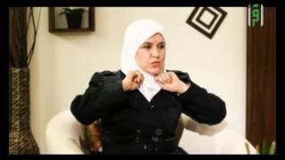 ولي دين  - النقاب ج1 -  الدكتورة رفيدة حبش