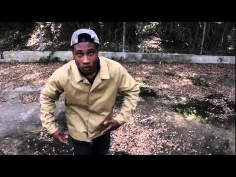 Brayell - Ya Boy Got Bars (Official Music Video)