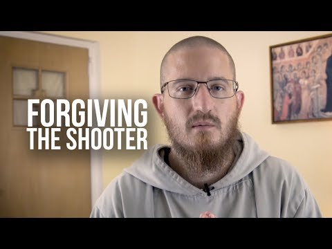 Forgiving the Shooter