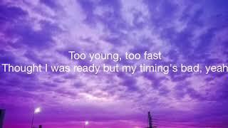 Baixar Alok, Martin Jensen, Jason Derulo - Don't Cry For Me ( Lyrics )