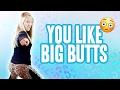 Big Butt Problems video