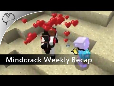 Mindcrack Weekly Recap, September 12th-18th thumbnail
