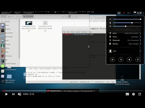 How To Install Broadcom Drivers On Kali Linux