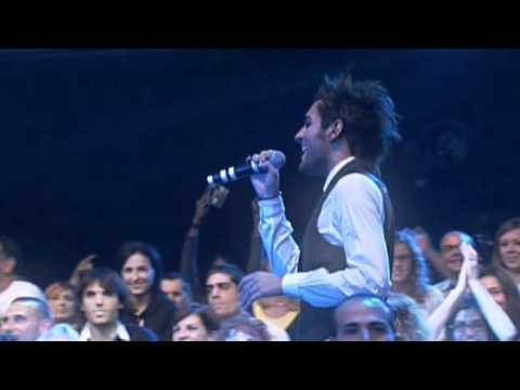 X Factor 3 puntata07 21 10 2009 Marco Mengoni  I Will Always Love You Feat Chiara