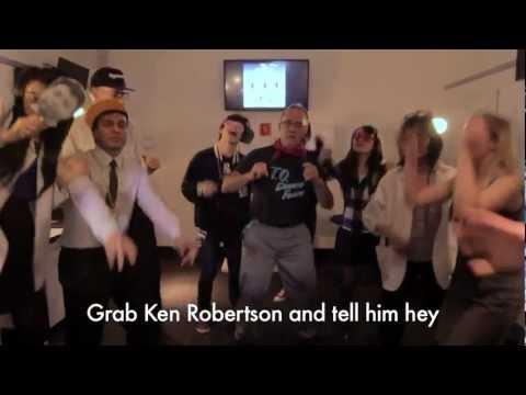 University of Auckland Optom parody Ret City & Give me 6/6 Vision tonight remix