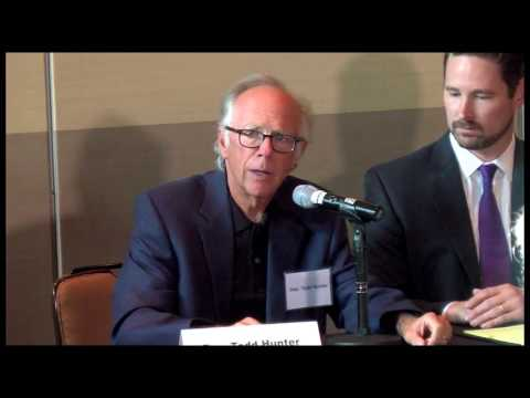 Panel Discussion Texas FOI Future