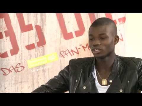 95Olé! mit Ihlas Bebou