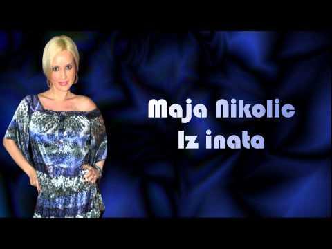 Maja Nikolic - Iz inata - (Audio 2000) HD
