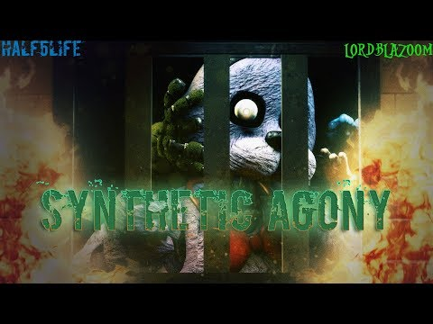 [FNAF SFM] Synthetic Agony Collab (half5life&LordBlazoom)