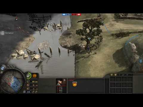 Company of Heroes Eastern Front Multiplayer Soviets