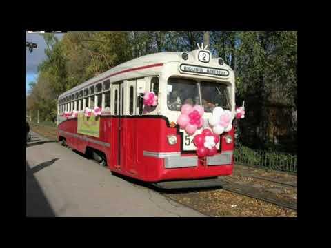 Сумгаитские Трамваи от Ярослава Семенова