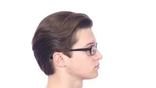 Captain America Infinity War Haircut Tutorial - Avengers Chris Evans Haircut - TheSalonGuy