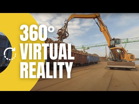 360° Virtual Reality Video - Georgsmarienhütte GmbH
