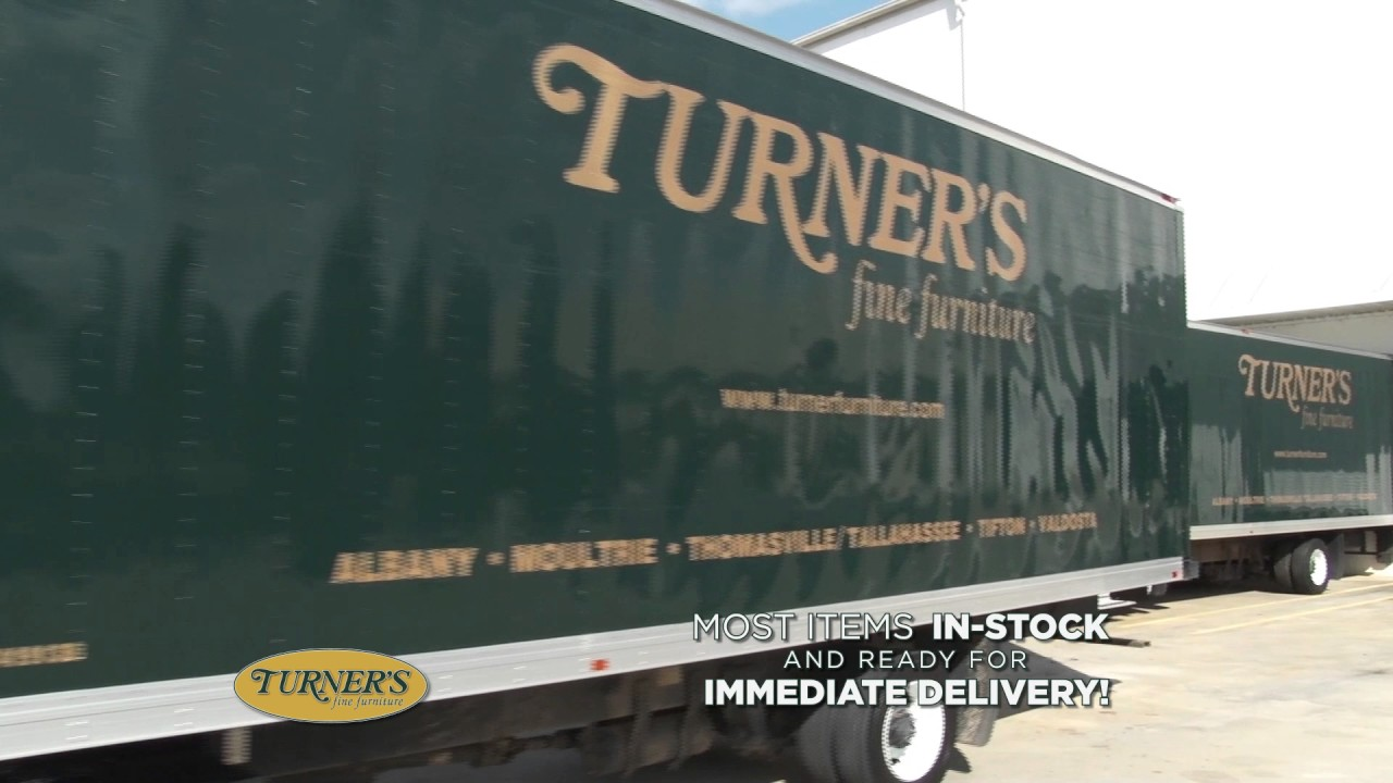 Ordinaire 8 Hour Sale   Turneru0027s Fine Furniture