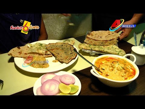 GUNTUR RUCHULU FOOD PROGRAM@CINNAMON RESTAURANT IN GUNTUR 3